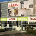 Op zoek naar keukenwinkel Alkmaar?