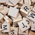Hoe maak je goede woorden voor Wordfeud?