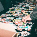 Stickers zijn multifunctioneler dan ooit!